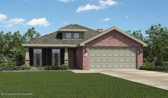 607 Elgin St, Amarillo, TX 79118 (#18-119433) :: Elite Real Estate Group