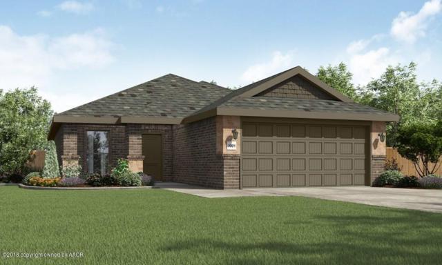 709 Hornady St, Amarillo, TX 79118 (#18-119435) :: Elite Real Estate Group
