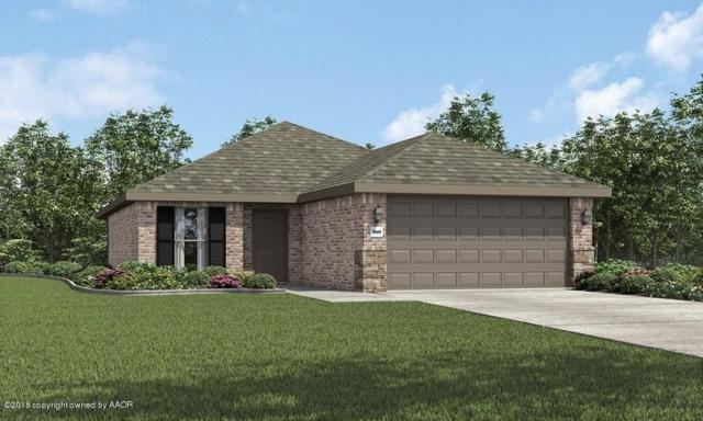 704 Elgin St, Amarillo, TX 79118 (#18-119436) :: Elite Real Estate Group