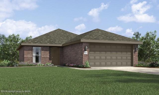 801 Hornady St, Amarillo, TX 79118 (#18-119437) :: Elite Real Estate Group