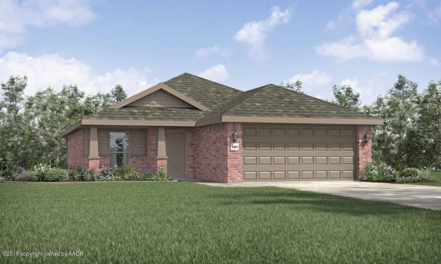 803 Hornady St, Amarillo, TX 79118 (#18-119438) :: Elite Real Estate Group
