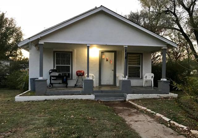 218 Sully N, Clarendon, TX 79226 (#18-119440) :: Elite Real Estate Group