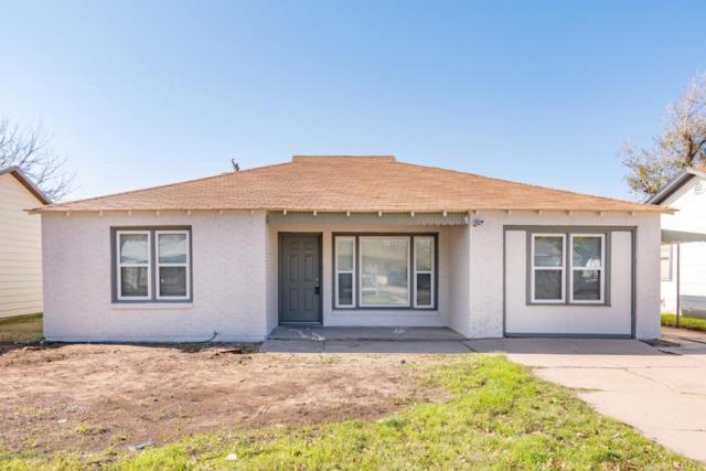 4008 Travis St, Amarillo, TX 79110 (#18-119448) :: Elite Real Estate Group