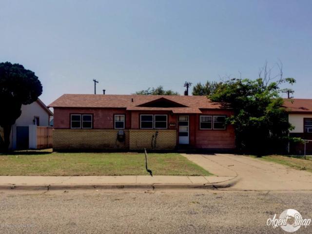 1625 Buntin St, Amarillo, TX 79107 (#18-119455) :: Elite Real Estate Group