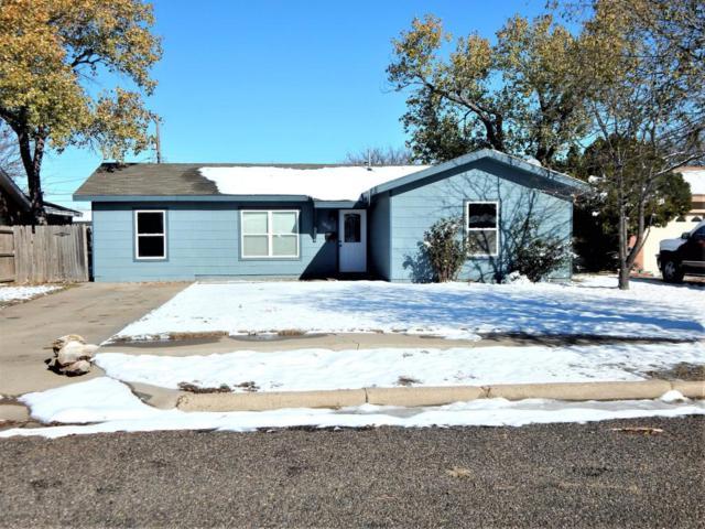 3615 30TH Ave, Amarillo, TX 79103 (#18-119456) :: Lyons Realty