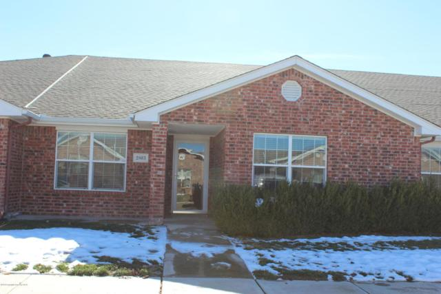 2803 Steves Way, Amarillo, TX 79118 (#18-119466) :: Elite Real Estate Group