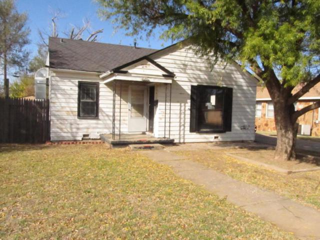 1120 Hillcrest St, Amarillo, TX 79106 (#18-119479) :: Big Texas Real Estate Group