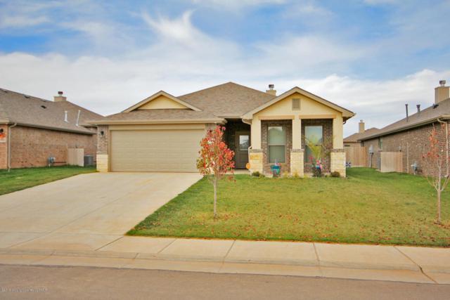 9410 Rockwood Dr, Amarillo, TX 79119 (#18-119480) :: Edge Realty