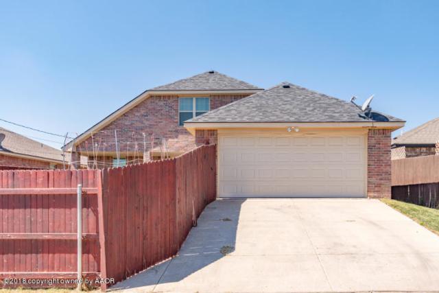 4513 S Williams St, Amarillo, TX 79118 (#18-119486) :: Big Texas Real Estate Group