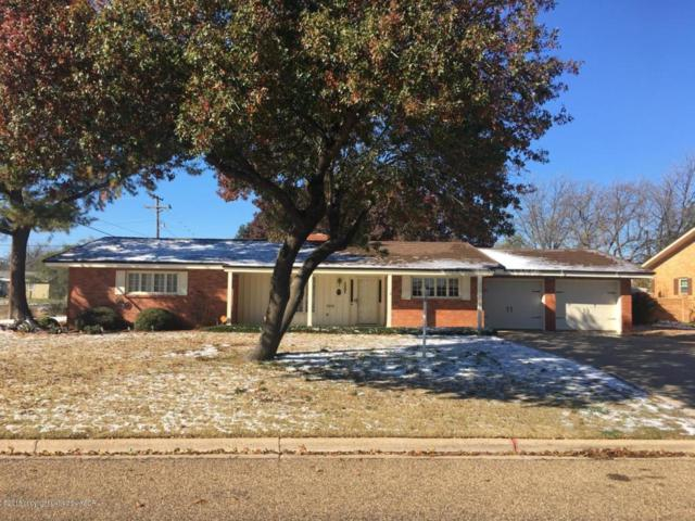 1301 Borger St, Plainview, TX 79072 (#18-119489) :: Big Texas Real Estate Group