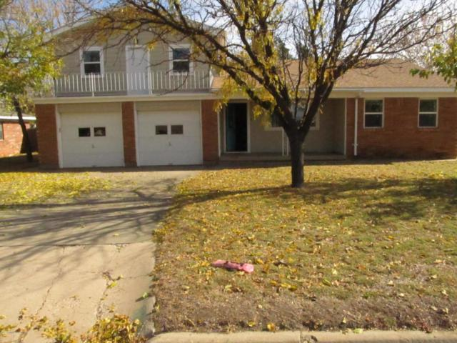 1615 Lockney St, Amarillo, TX 79106 (#18-119493) :: Elite Real Estate Group