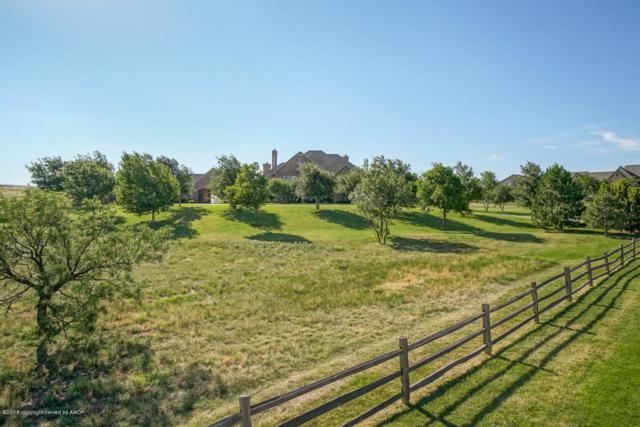 8 Stoneridge Dr, Amarillo, TX 79124 (#18-119498) :: Lyons Realty