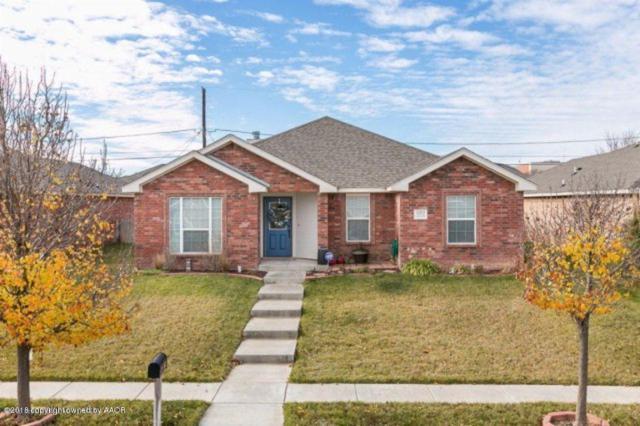 4312 S Aldredge St S, Amarillo, TX 79118 (#18-119507) :: Elite Real Estate Group