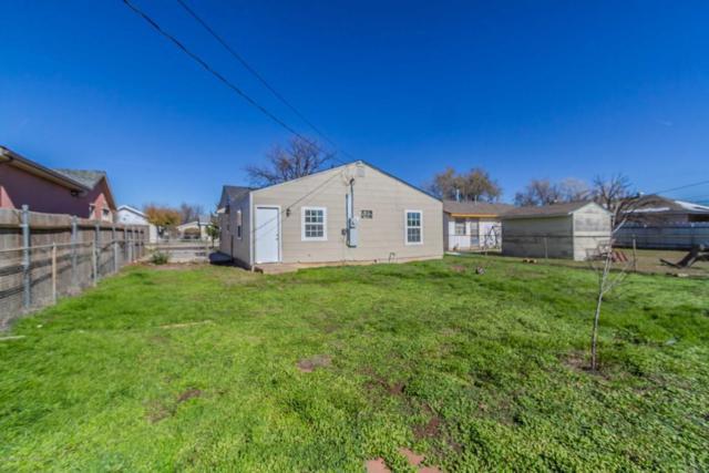 3618 16TH Ave, Amarillo, TX 79107 (#18-119525) :: Lyons Realty