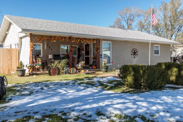 304 3RD St, Canyon, TX 79015 (#18-119526) :: Elite Real Estate Group
