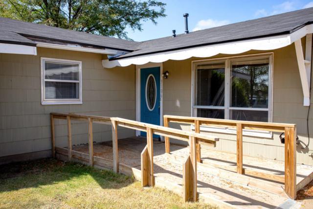 3106 Oakdale Dr, Amarillo, TX 79103 (#18-119530) :: Lyons Realty