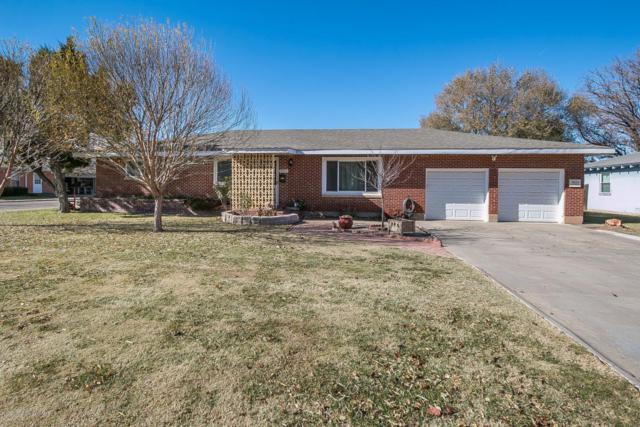 3414 Austin St, Amarillo, TX 79109 (#18-119539) :: Lyons Realty