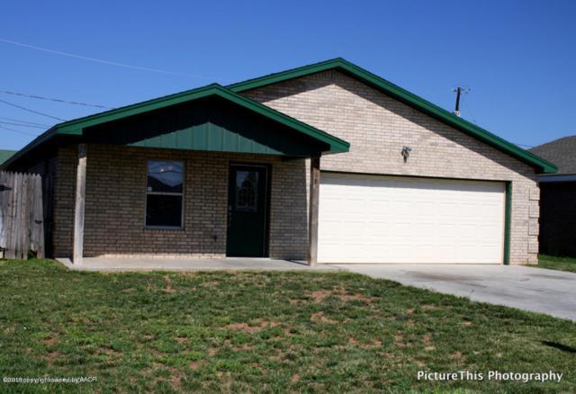 2608 Soaring Eagle Dr, Amarillo, TX 79103 (#18-119540) :: Lyons Realty