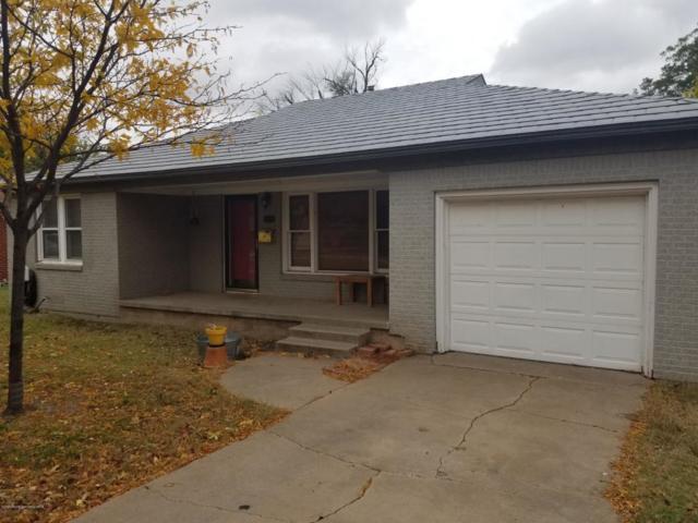 2210 Crockett St, Amarillo, TX 79109 (#18-119544) :: Elite Real Estate Group