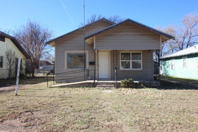909 Polk St N, Amarillo, TX 79107 (#18-119545) :: Elite Real Estate Group