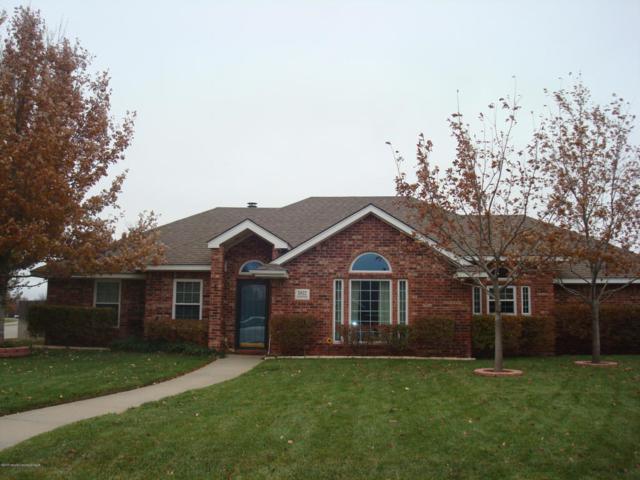 5822 Andover Dr, Amarillo, TX 79109 (#18-119549) :: Elite Real Estate Group