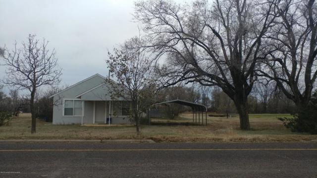 714 1st St, Mclean, TX 79057 (#18-119554) :: Elite Real Estate Group