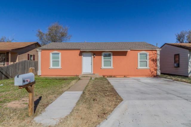 4015 15TH Ave NE, Amarillo, TX 79107 (#18-119581) :: Lyons Realty