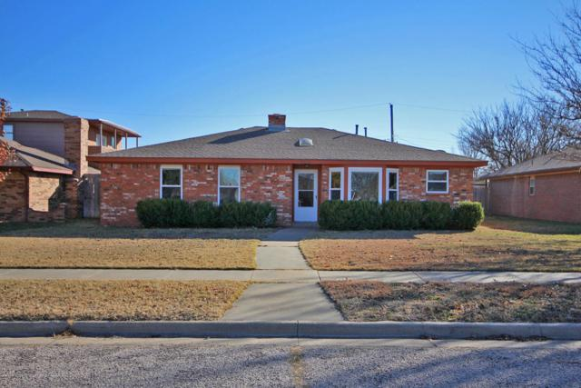 8013 Bedwell Pl, Amarillo, TX 79121 (#18-119588) :: Lyons Realty