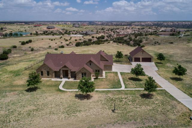 15101 Twin Lakes Rd, Amarillo, TX 79118 (#18-119713) :: Lyons Realty