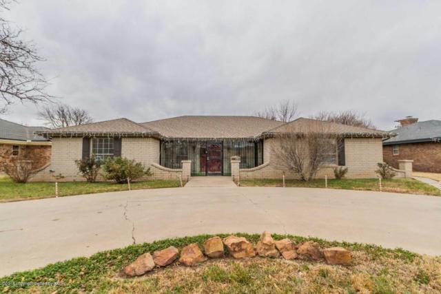 7211 Gainsborough Rd, Amarillo, TX 79106 (#18-119766) :: Keller Williams Realty