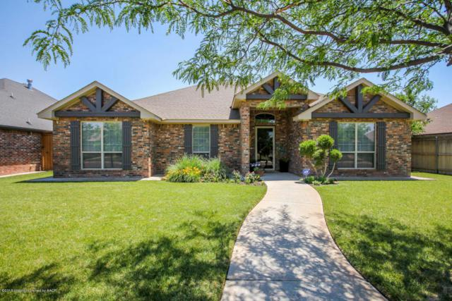 6011 Landon Dr, Amarillo, TX 79119 (#18-119784) :: Edge Realty