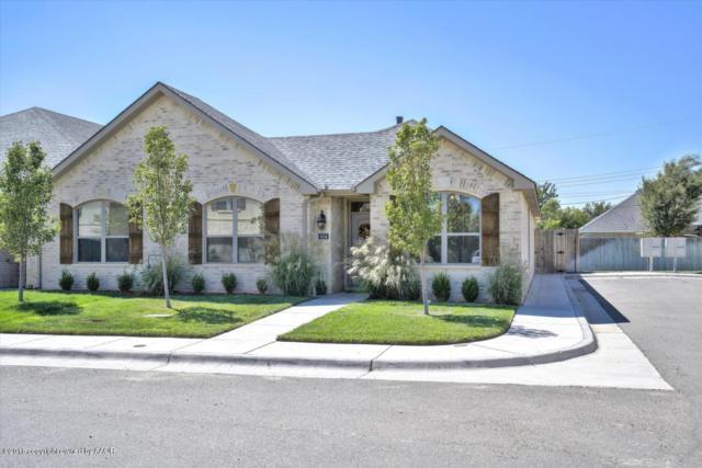 6514 Bear Dr, Amarillo, TX 79109 (#18-119795) :: Edge Realty