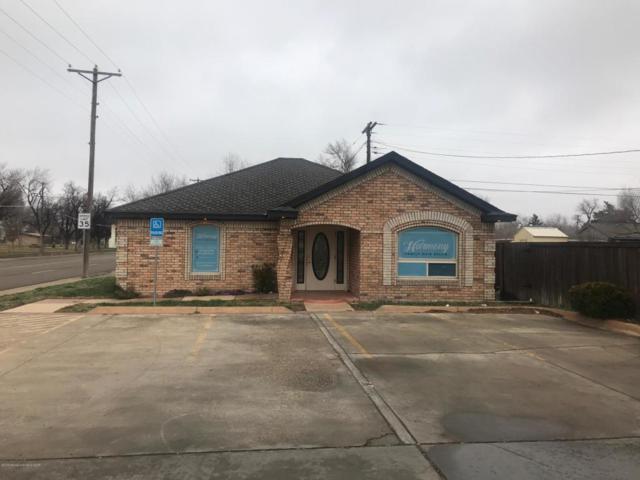 1000 N Grand St, Amarillo, TX 79107 (#18-119802) :: Lyons Realty