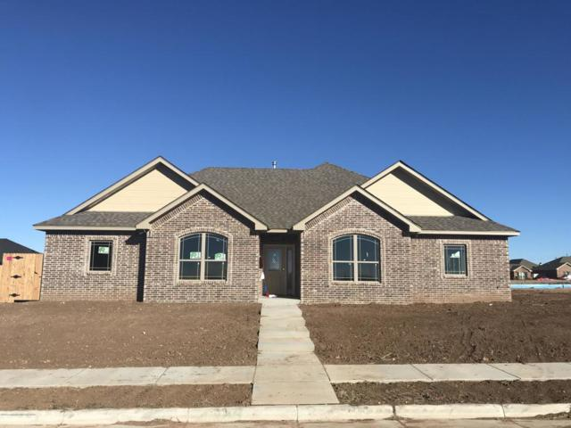 3004 Atlanta Dr, Amarillo, TX 79118 (#18-119803) :: Edge Realty