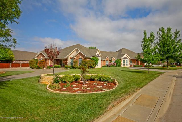 7500 Bayswater Rd, Amarillo, TX 79119 (#18-119806) :: Edge Realty