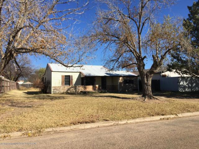 407 Ridgeland Ave S, Fritch, TX 79036 (#18-119843) :: Lyons Realty