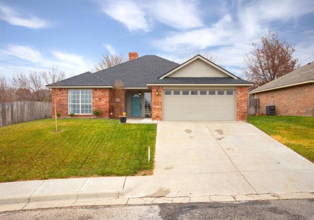 1716 Brookwater Cir, Amarillo, TX 79124 (#18-119848) :: Lyons Realty