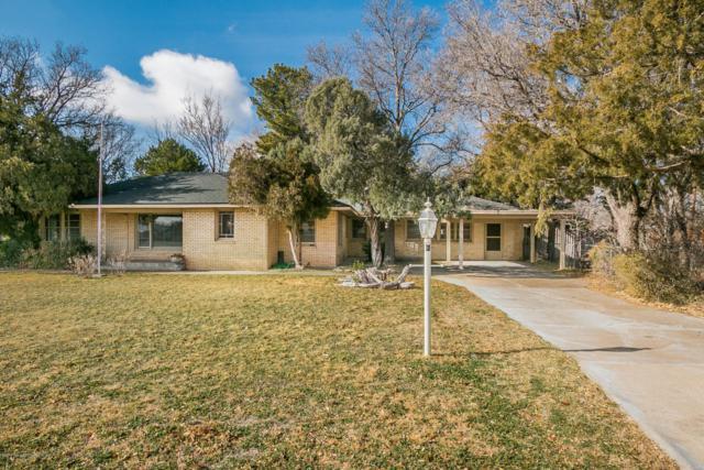1111 8TH Ave, Canyon, TX 79015 (#18-119858) :: Lyons Realty