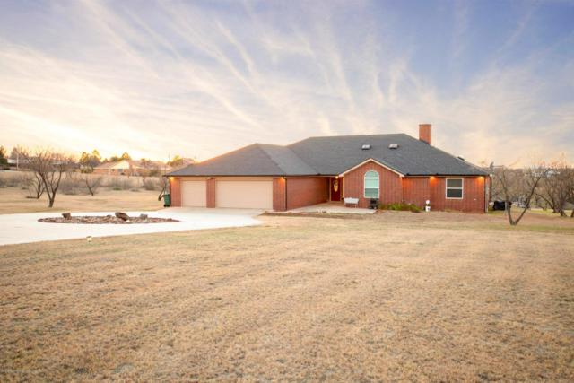 346 Cactus Dr, Amarillo, TX 79118 (#18-119866) :: Elite Real Estate Group
