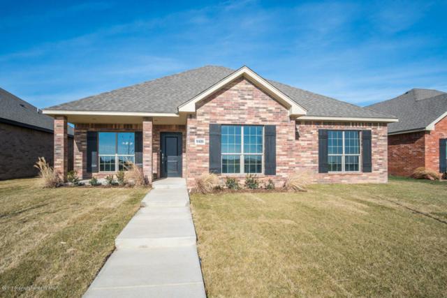 9408 Heritage Hills Pkwy, Amarillo, TX 79119 (#18-119872) :: Edge Realty
