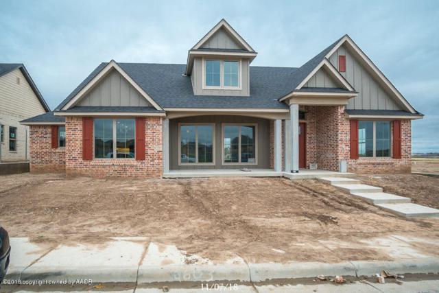 6605 Glenwood Dr, Amarillo, TX 79119 (#18-119878) :: Edge Realty