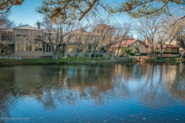 3 Edgewater Dr, Amarillo, TX 79106 (#18-119890) :: Lyons Realty