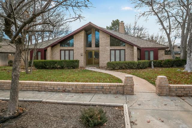 6305 Stoneham Dr, Amarillo, TX 79109 (#18-119902) :: Elite Real Estate Group