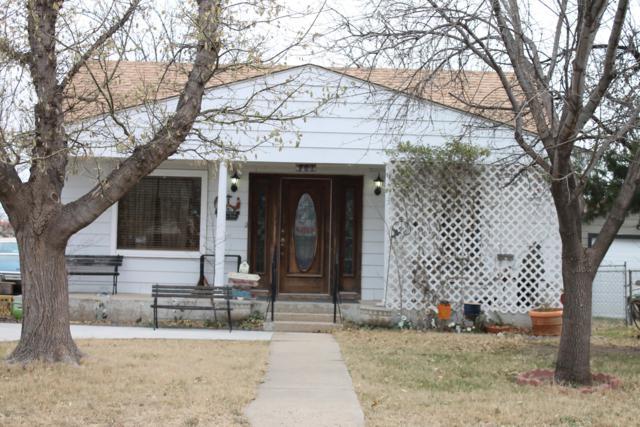 701 S Birmingham St, Amarillo, TX 79104 (#18-119924) :: Big Texas Real Estate Group