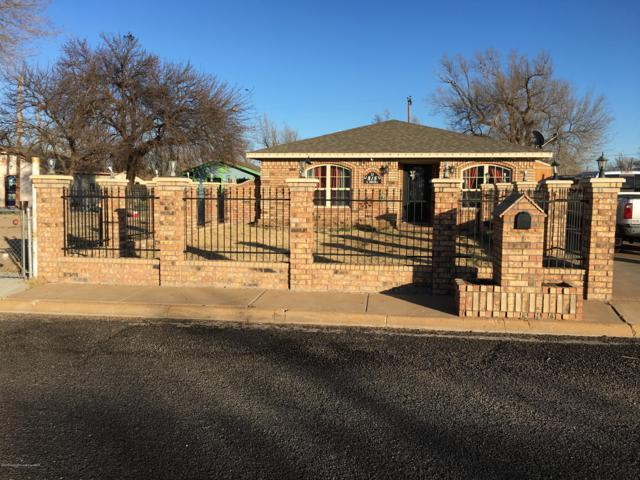 815 Russell St S, Amarillo, TX 79104 (#18-119937) :: Big Texas Real Estate Group