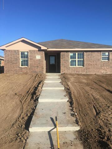 6911 Gemini, Amarillo, TX 79118 (#18-119940) :: Elite Real Estate Group