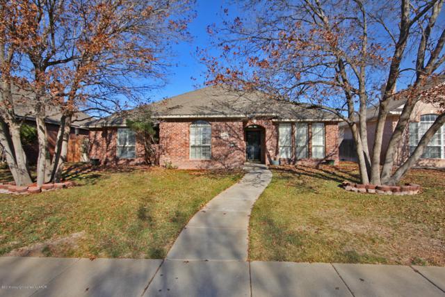 7004 Canterbury Pl, Amarillo, TX 79109 (#18-119942) :: Elite Real Estate Group