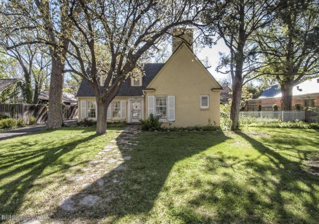 2807 Ong St S, Amarillo, TX 79109 (#18-119948) :: Elite Real Estate Group