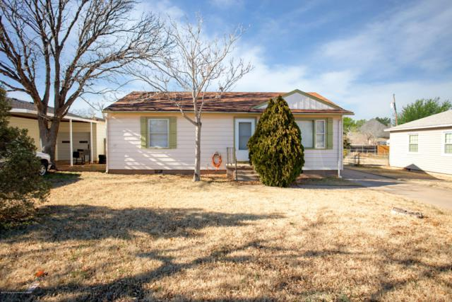 303 Western St, Amarillo, TX 79106 (#18-119950) :: Edge Realty