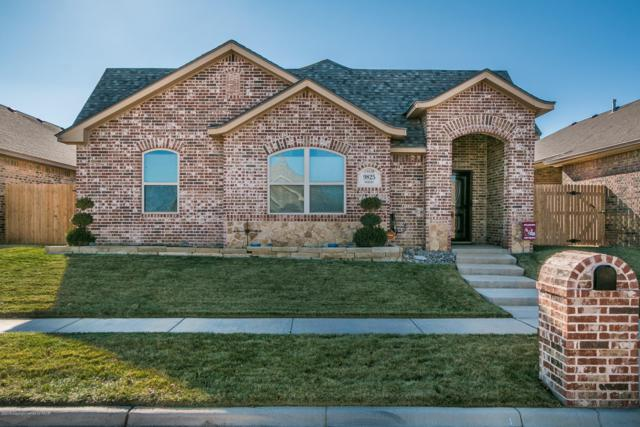 9825 Perry Ave, Amarillo, TX 79119 (#18-119952) :: Edge Realty